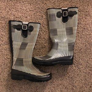 Women's Sperry Rain Boots. Great!